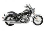 Мотоцикл Cruiser 250 (2012): Эксплуатация, руководство, цены, стоимость и расход топлива