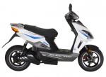 Мотоцикл Electric Matrix (2010): Эксплуатация, руководство, цены, стоимость и расход топлива