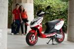 Информация по эксплуатации, максимальная скорость, расход топлива, фото и видео мотоциклов F-Act 50 (2010)
