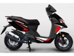 Информация по эксплуатации, максимальная скорость, расход топлива, фото и видео мотоциклов F-Act Evo 50 (2011)
