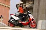 Информация по эксплуатации, максимальная скорость, расход топлива, фото и видео мотоциклов F-Act Racing 50 (2012)