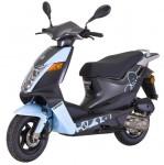 Информация по эксплуатации, максимальная скорость, расход топлива, фото и видео мотоциклов Flash 50 (2010)