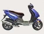 Информация по эксплуатации, максимальная скорость, расход топлива, фото и видео мотоциклов Focus 50 (2006)