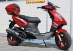 Информация по эксплуатации, максимальная скорость, расход топлива, фото и видео мотоциклов Focus 125 (2006)