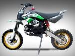 Мотоцикл XT110PY-2B (2010): Эксплуатация, руководство, цены, стоимость и расход топлива