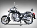 Мотоцикл XT125-16 (2010): Эксплуатация, руководство, цены, стоимость и расход топлива