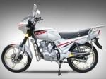 Информация по эксплуатации, максимальная скорость, расход топлива, фото и видео мотоциклов XT125-CB Sword (2010)
