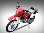 Информация по эксплуатации, максимальная скорость, расход топлива, фото и видео мотоциклов XT200GY-3 (2010)