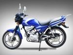 Информация по эксплуатации, максимальная скорость, расход топлива, фото и видео мотоциклов XT50-20 (2010)