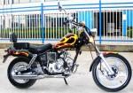 Информация по эксплуатации, максимальная скорость, расход топлива, фото и видео мотоциклов XT50Q (2010)