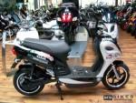 Мотоцикл Florett RMC-E 50 Race (2008): Эксплуатация, руководство, цены, стоимость и расход топлива