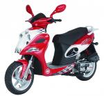 Мотоцикл Hiker 50 DD (2012): Эксплуатация, руководство, цены, стоимость и расход топлива