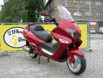 Мотоцикл Insignio 125 DD (2009): Эксплуатация, руководство, цены, стоимость и расход топлива