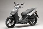 Мотоцикл Agility 125 (2013): Эксплуатация, руководство, цены, стоимость и расход топлива
