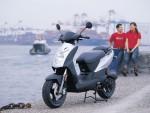 Мотоцикл Agility 50 (2013): Эксплуатация, руководство, цены, стоимость и расход топлива