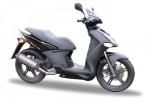 Мотоцикл Agility City 50 (2009): Эксплуатация, руководство, цены, стоимость и расход топлива