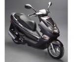 Мотоцикл Bet and Win 125 (2007): Эксплуатация, руководство, цены, стоимость и расход топлива