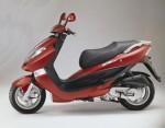 Мотоцикл Bet and Win 150 (2005): Эксплуатация, руководство, цены, стоимость и расход топлива