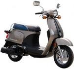 Мотоцикл Compagno 110i (2013): Эксплуатация, руководство, цены, стоимость и расход топлива