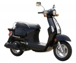 Мотоцикл Compagno 50i (2013): Эксплуатация, руководство, цены, стоимость и расход топлива