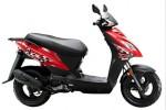 Мотоцикл DJS50 (2012): Эксплуатация, руководство, цены, стоимость и расход топлива