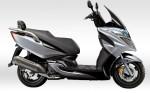 Мотоцикл G-Dink 125i (2012): Эксплуатация, руководство, цены, стоимость и расход топлива