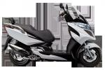Мотоцикл G-Dink 300i (2012): Эксплуатация, руководство, цены, стоимость и расход топлива