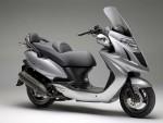 Информация по эксплуатации, максимальная скорость, расход топлива, фото и видео мотоциклов Grand Dink 125 (2008)