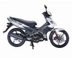Информация по эксплуатации, максимальная скорость, расход топлива, фото и видео мотоциклов Jetix 125 (2010)