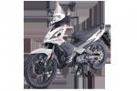 Информация по эксплуатации, максимальная скорость, расход топлива, фото и видео мотоциклов Jetix 150 (2010)