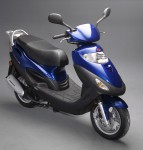 Movie XL 125 (2008)
