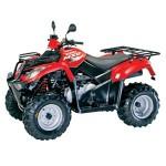 Информация по эксплуатации, максимальная скорость, расход топлива, фото и видео мотоциклов MXU 300 RL (2011)