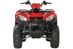Информация по эксплуатации, максимальная скорость, расход топлива, фото и видео мотоциклов MXU 375i (2013)