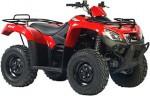 Информация по эксплуатации, максимальная скорость, расход топлива, фото и видео мотоциклов MXU 450i (2013)