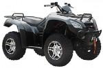 Информация по эксплуатации, максимальная скорость, расход топлива, фото и видео мотоциклов MXU 450i LE (2013)
