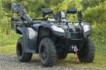 Информация по эксплуатации, максимальная скорость, расход топлива, фото и видео мотоциклов MXU 500 (2013)