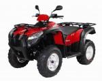 Информация по эксплуатации, максимальная скорость, расход топлива, фото и видео мотоциклов MXU 500i (2013)