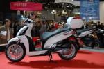 Информация по эксплуатации, максимальная скорость, расход топлива, фото и видео мотоциклов People GT 300i (2012)