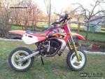 Информация по эксплуатации, максимальная скорость, расход топлива, фото и видео мотоциклов LX 2 USA Racing (2005)