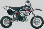 Информация по эксплуатации, максимальная скорость, расход топлива, фото и видео мотоциклов LX 3 Factory Racing (2005)