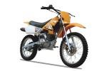 Мотоцикл Chimp 100 (2011): Эксплуатация, руководство, цены, стоимость и расход топлива
