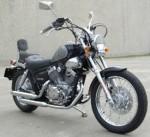 Мотоцикл Delta 250 V Twin (2008): Эксплуатация, руководство, цены, стоимость и расход топлива