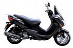 Мотоцикл Elite 250 (2011): Эксплуатация, руководство, цены, стоимость и расход топлива