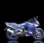 Мотоцикл LF 125-30 (2006): Эксплуатация, руководство, цены, стоимость и расход топлива