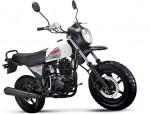 Мотоцикл LF100-C (2012): Эксплуатация, руководство, цены, стоимость и расход топлива