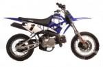 Мотоцикл LF110 Super X (2008): Эксплуатация, руководство, цены, стоимость и расход топлива
