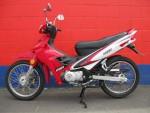 Мотоцикл LF125 Smart (2008): Эксплуатация, руководство, цены, стоимость и расход топлива
