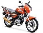 Мотоцикл LF150-13H (2012): Эксплуатация, руководство, цены, стоимость и расход топлива