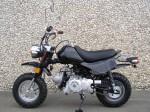 Информация по эксплуатации, максимальная скорость, расход топлива, фото и видео мотоциклов LF50QGY (2009)