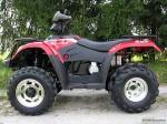 Мотоцикл ATV Goon 260 (2010): Эксплуатация, руководство, цены, стоимость и расход топлива